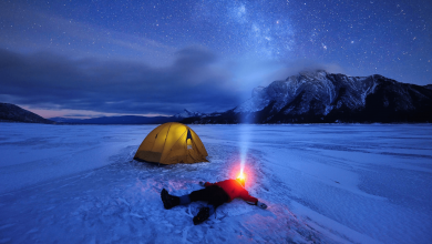 Photo of Kamp ve Doğa Tutkunlarının Takip Etmesi Gereken İnstagram Hesapları
