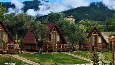 Photo of En Güzel Balıkesir Dağ Evleri