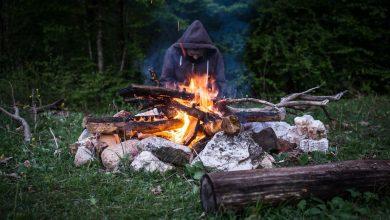 Photo of Görür Görmez Kamp Yapma İsteği Getiren 20 Güzel Kamp Ateşi