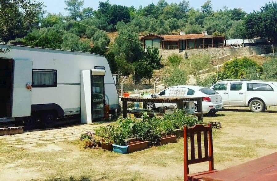 Akbuk Diem Camping 3