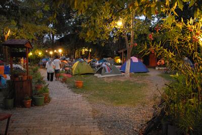 Dalyan Camping 3