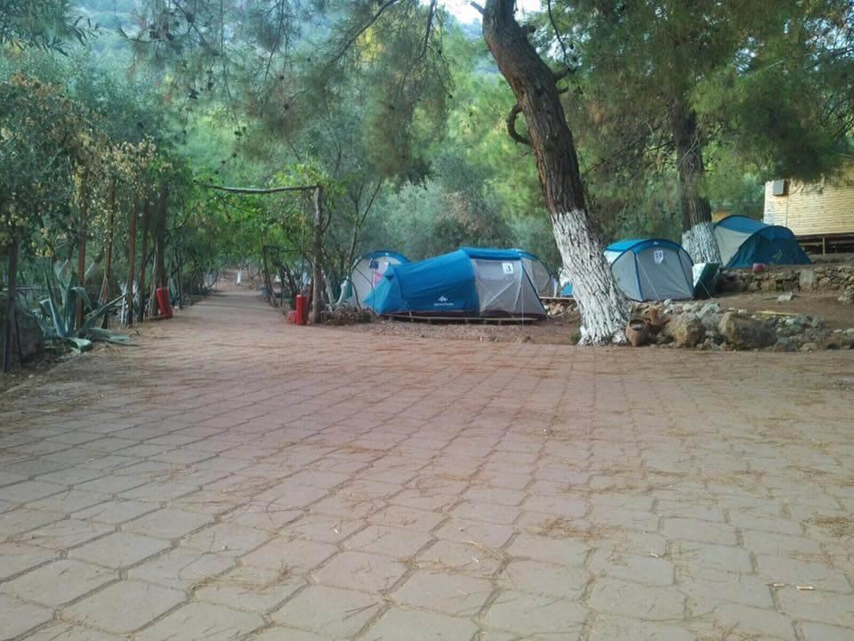 Oludeniz Doga Kamp 1