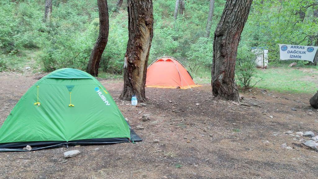 Derekoy Kamp Alani 1