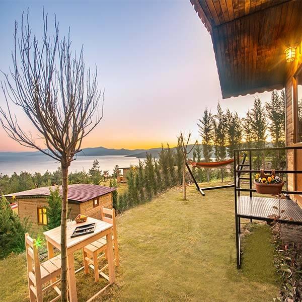 Lebi Derya Camping 2