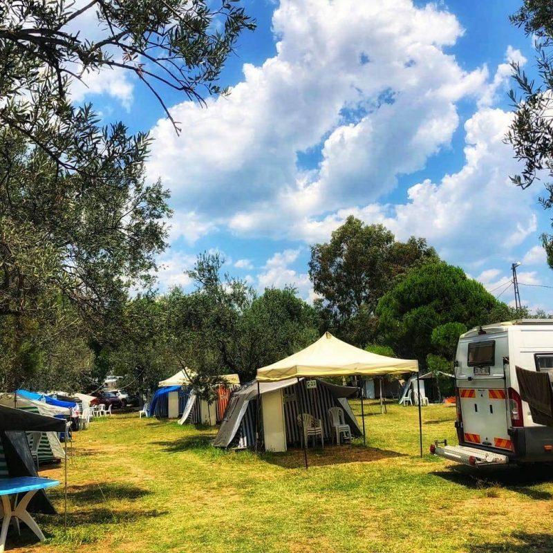 Balikesir Kamp Alanlari Sir Motel Camping 2