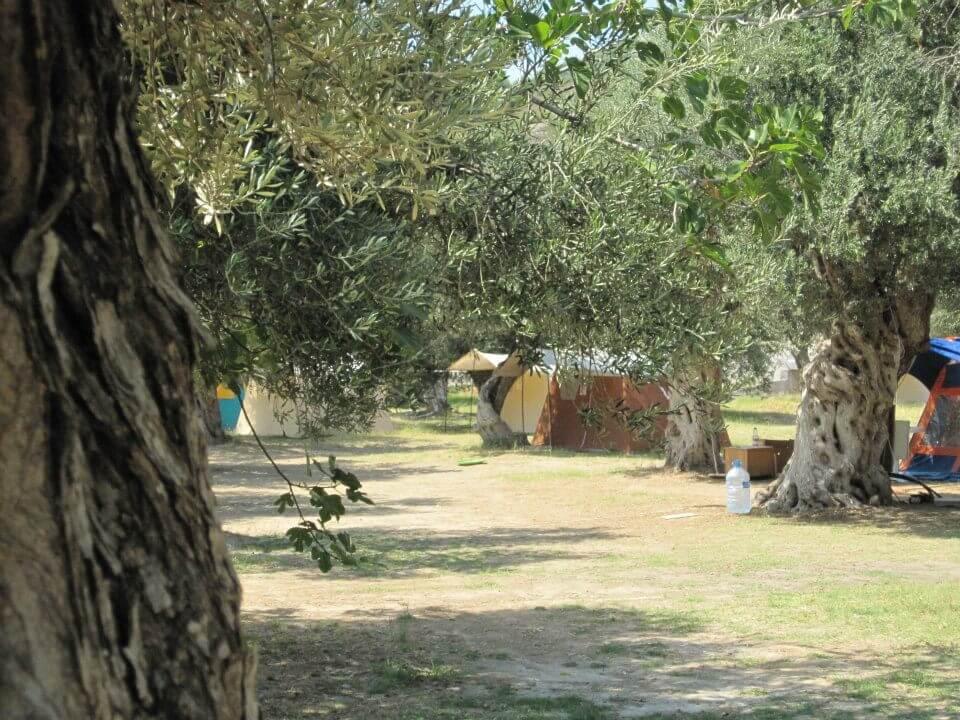 Antandros Camping 4
