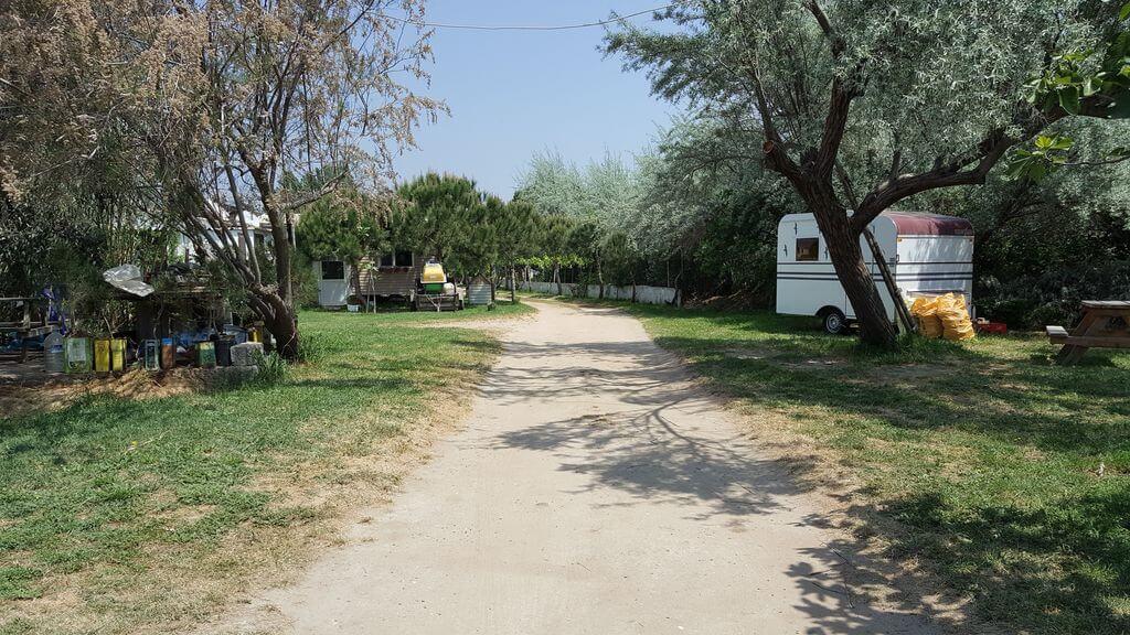 Balikesir Kamp Alanlari Aldirmaz Camping 2