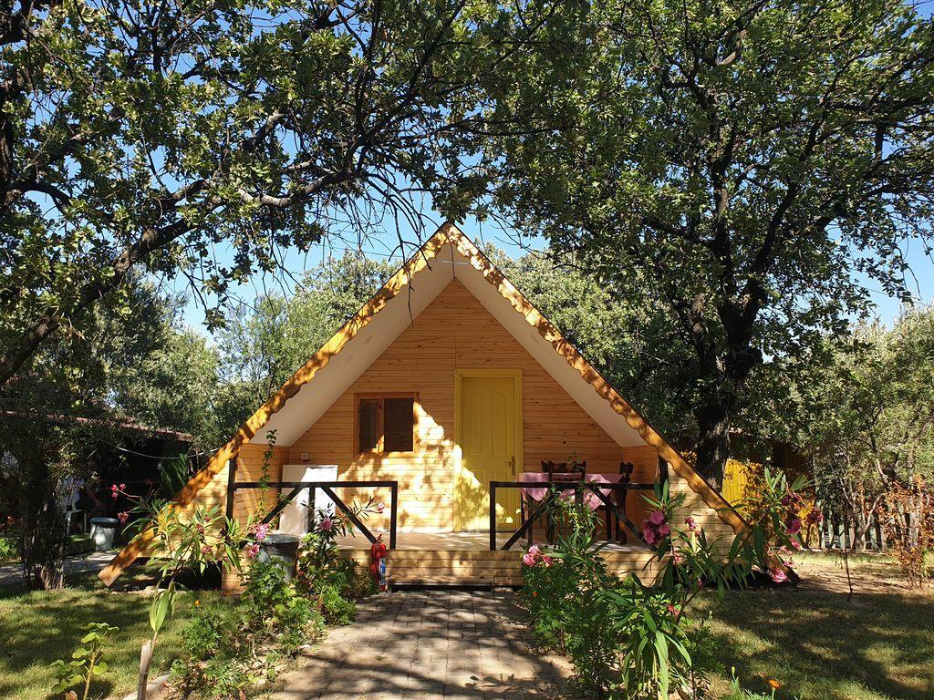 Oren Cennet Camp 5