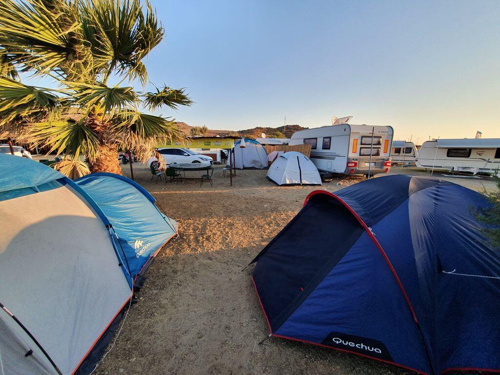 Canakkale Kamp Alanlari Sen Camping 4