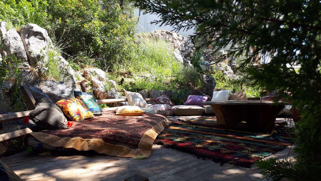Ceyrek Camping Bungalows 2