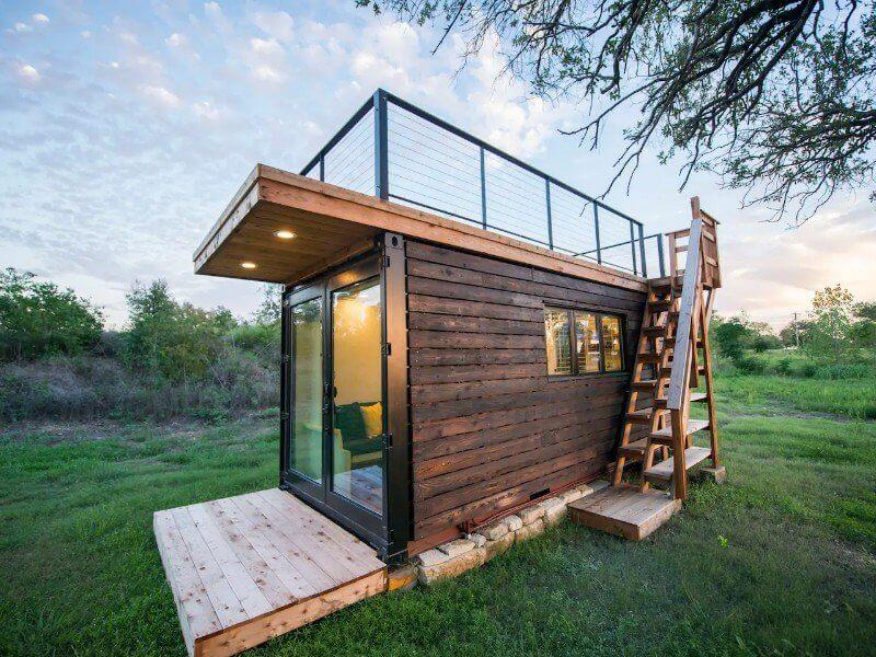 Neden Tiny House Tiny House Faydalari 1
