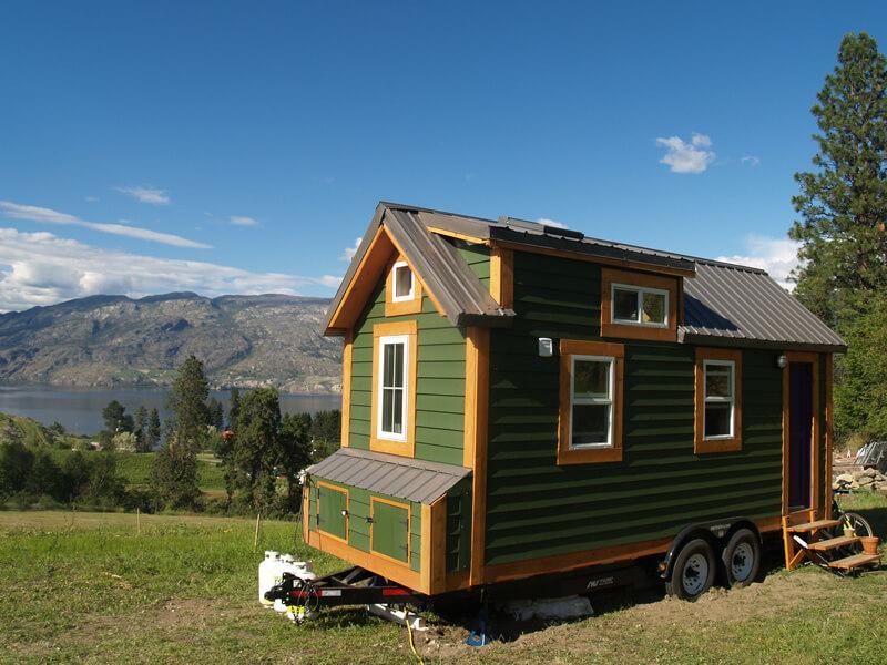 Neden Tiny House Tiny House Faydalari 3