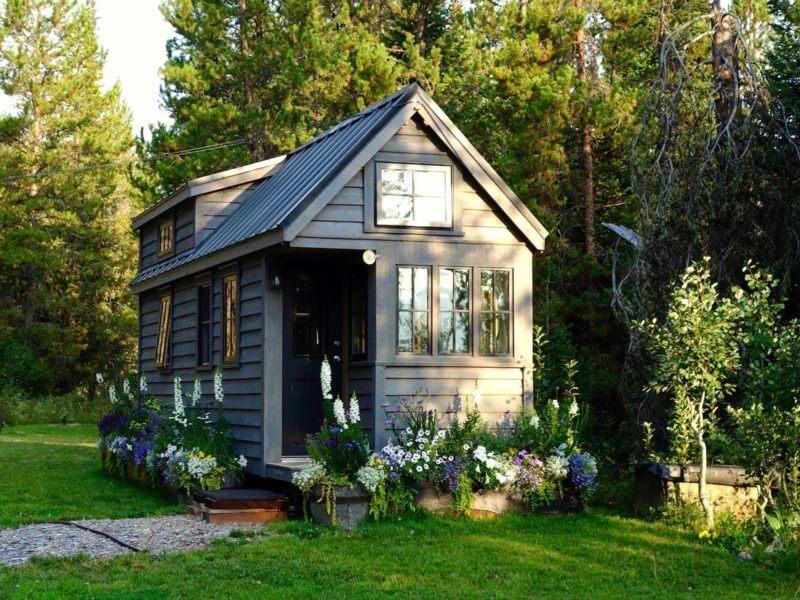 Neden Tiny House Tiny House Faydalari 5