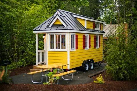 Tiny House Nedir