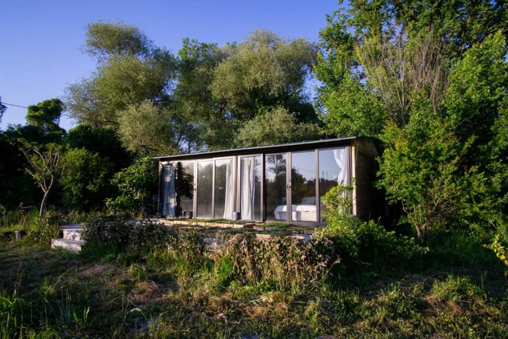 Turkiye TINY HOUSE Konaklama The Cabin 4
