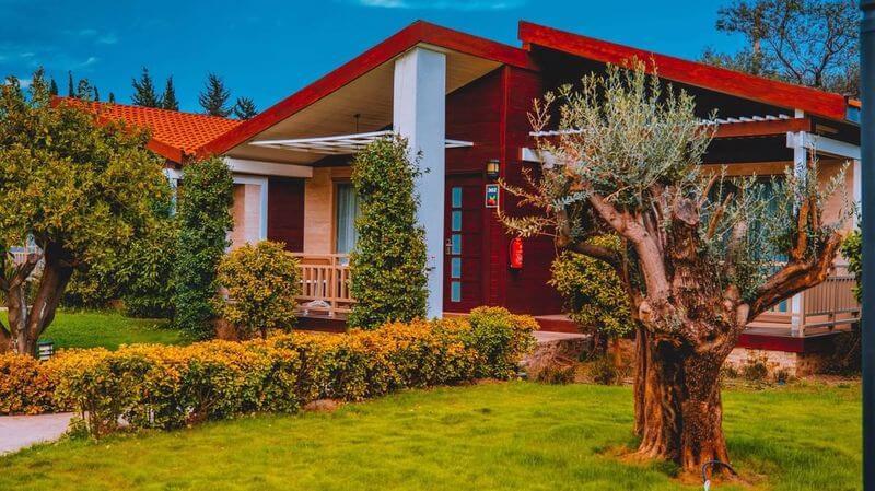 Antalya Bungalov Evler Kimera Lounge Hotel