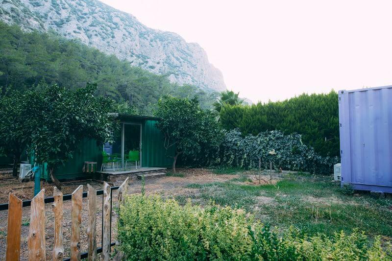Antalya Bungalov Oteller-Holiday Box Club