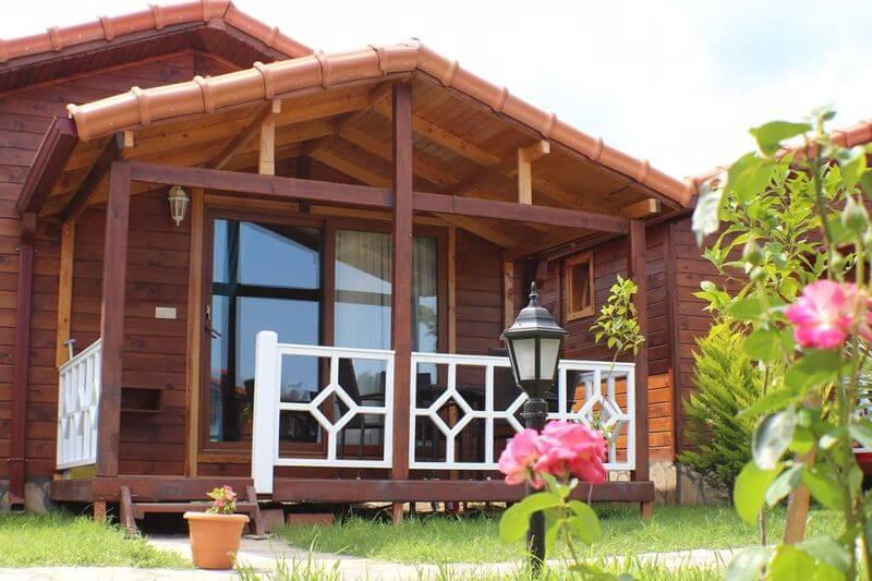 Villa Efsane Hotel 1