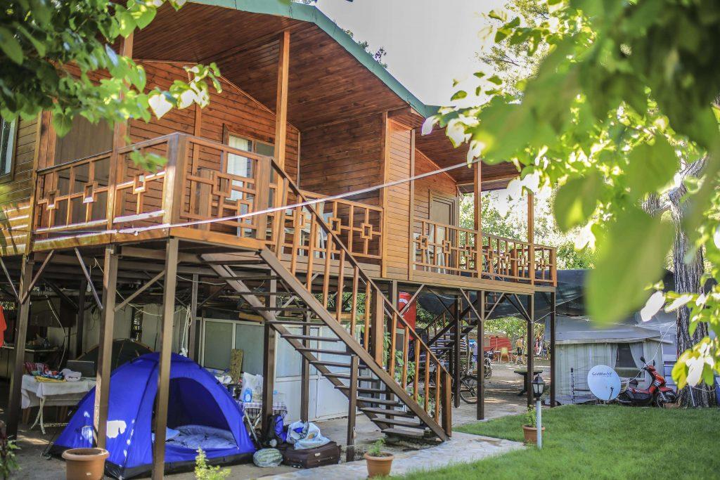 ralı Camping 3