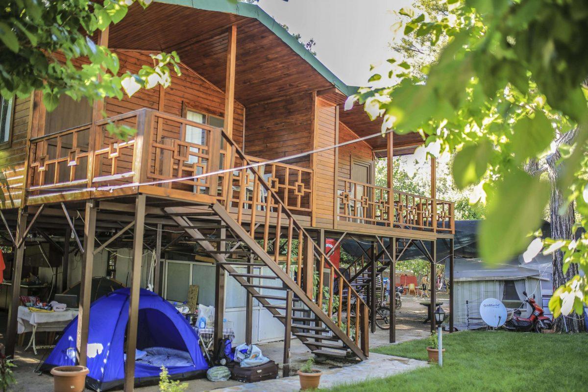 Çıralı Camping