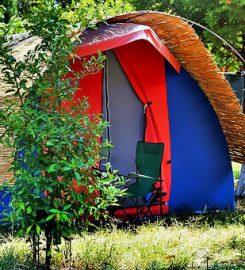 Aylak Yaşam Kampı