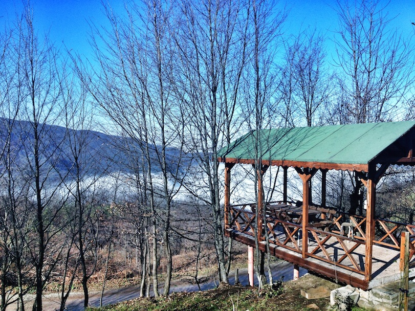 Karaca Dağ Evleri