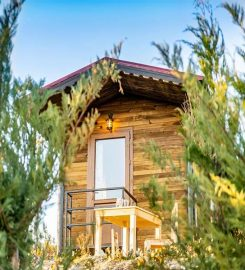 Leb-i Derya Camping ve Bungalov
