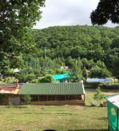 Ağva Seferoğulları Camping