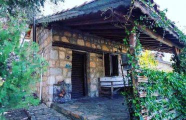 İzmir Orman Evi