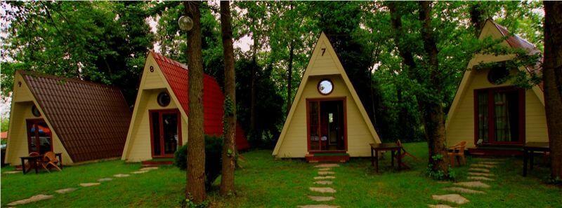 Cansu Bungalov Otel