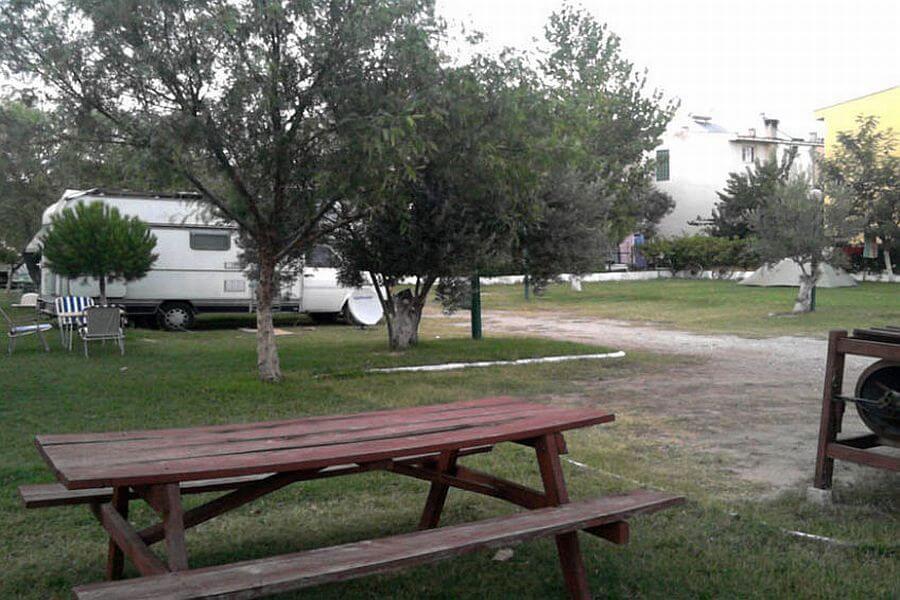 Caravan Camping Restaurant 5