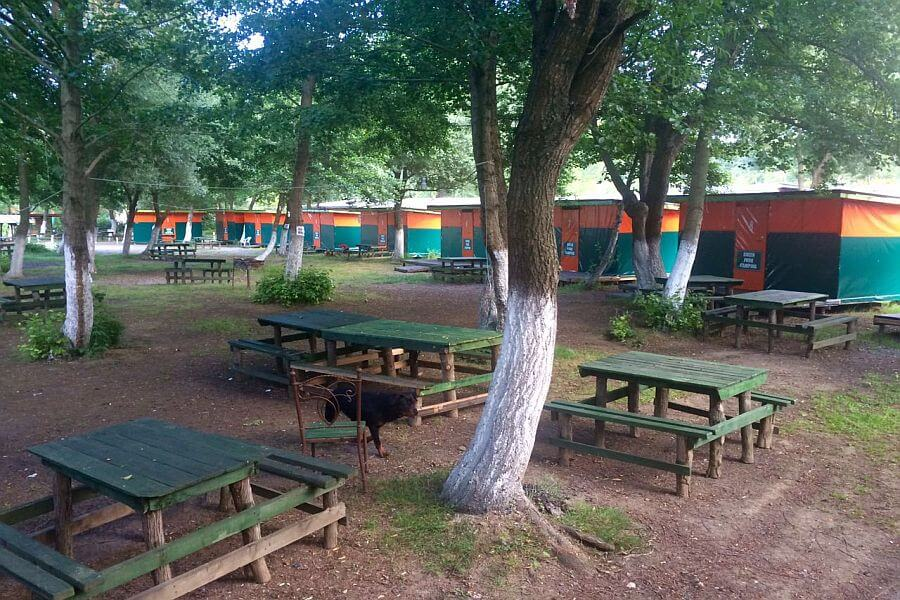 Ağva Green Park Camping
