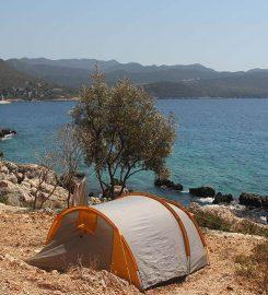 Kaş Camping Kamp Alanı