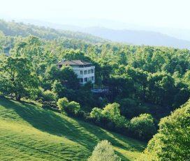 Kaltur Dağ Evi