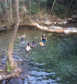 Lamia Doğa Kamp
