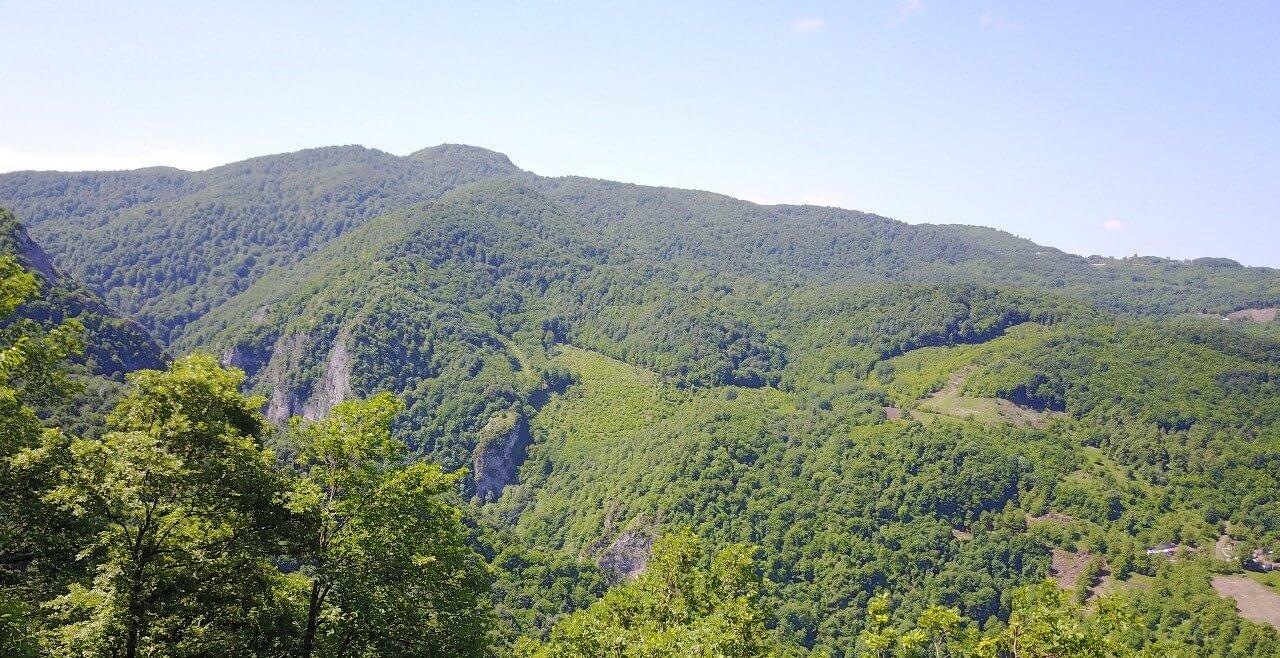 Zirve Dağ Evi