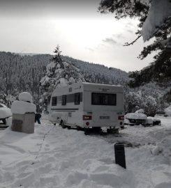 Abant Çadırlık Kamp Alanı