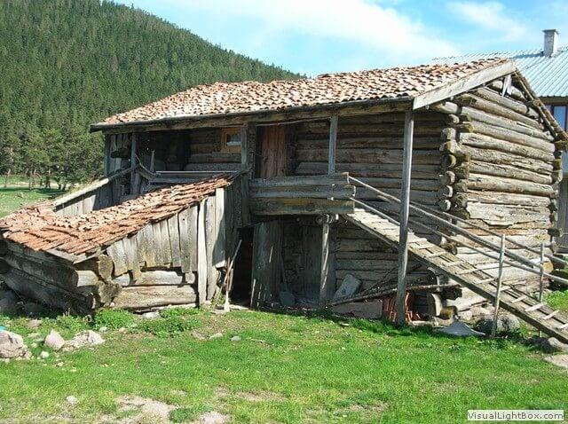 Köroğlu Dağ Evi