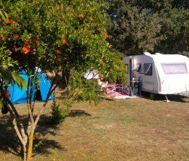 Kayaköy Han Camping