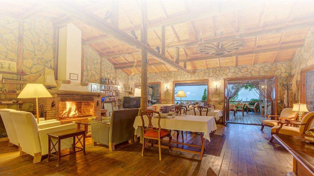Olympos Mountain Lodge 4