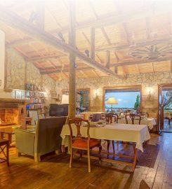 Olympos Mountain Lodge