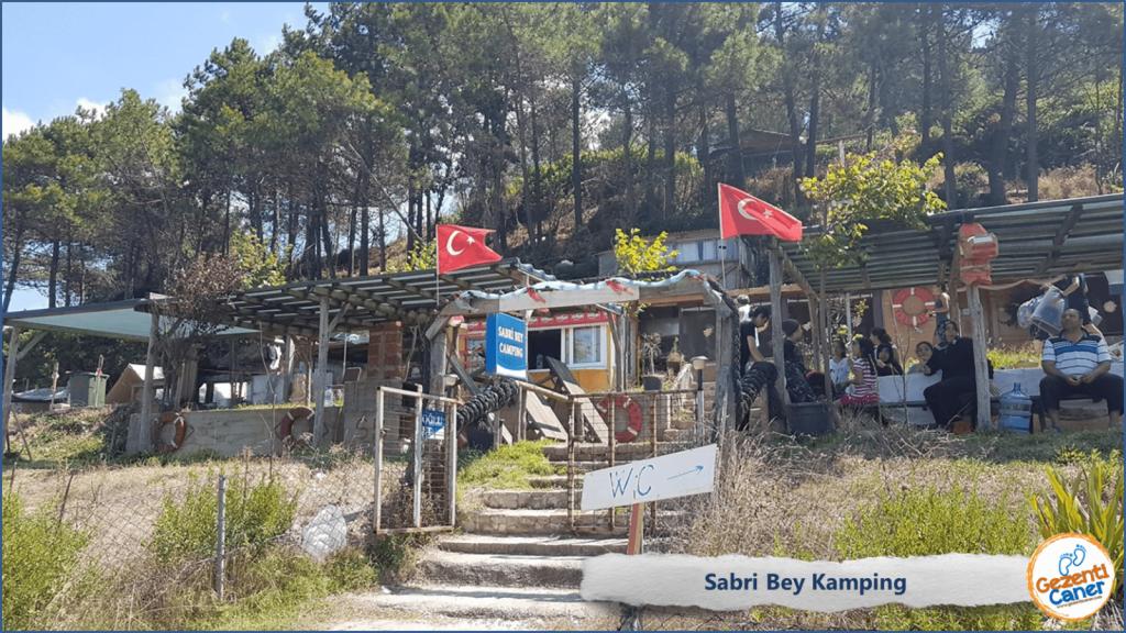 Sabri Bey Camping 1