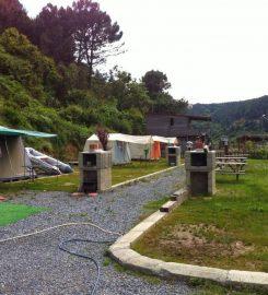 Sabri Bey Camping
