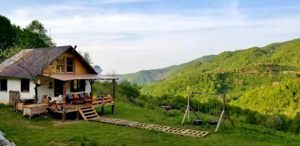Sakarya Dağ Evim 3