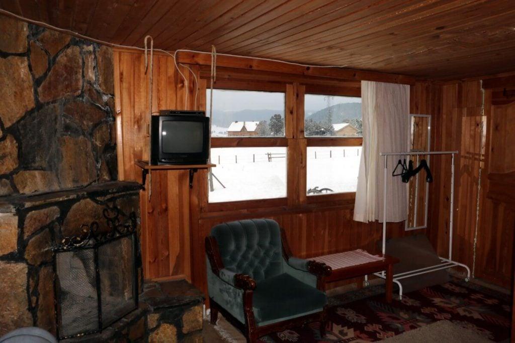 Sarıalan Dağ Evi ve Bungalov 3