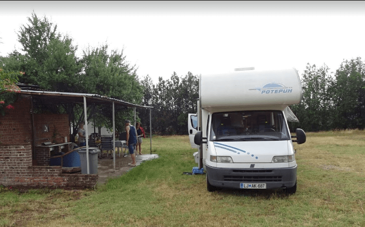 Ömür Camping
