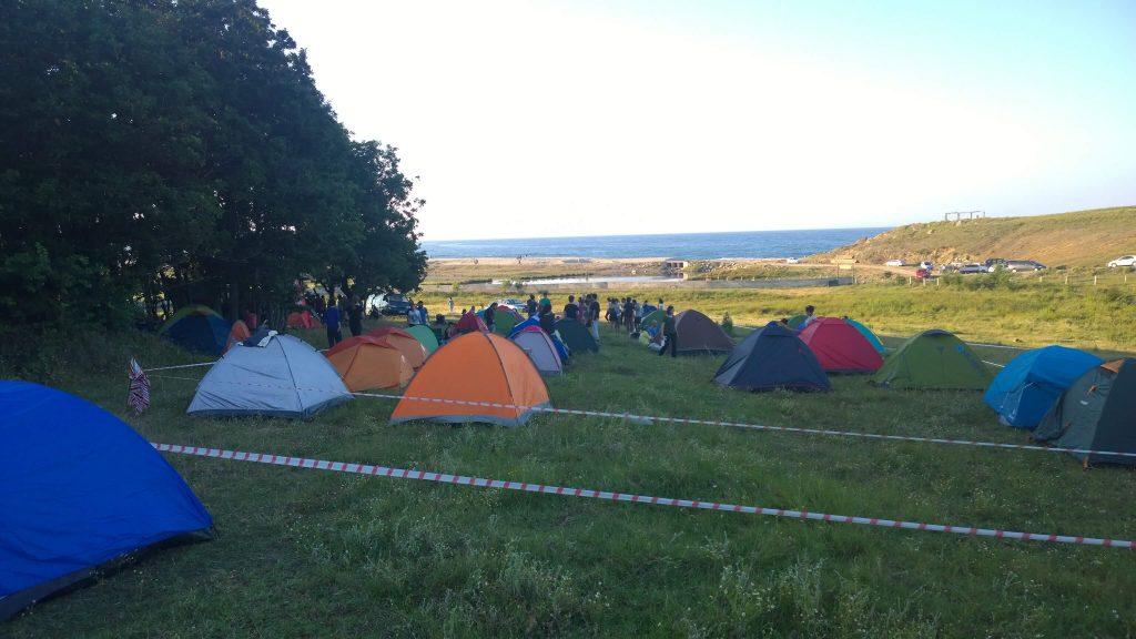 neada Kamp Alanı 2