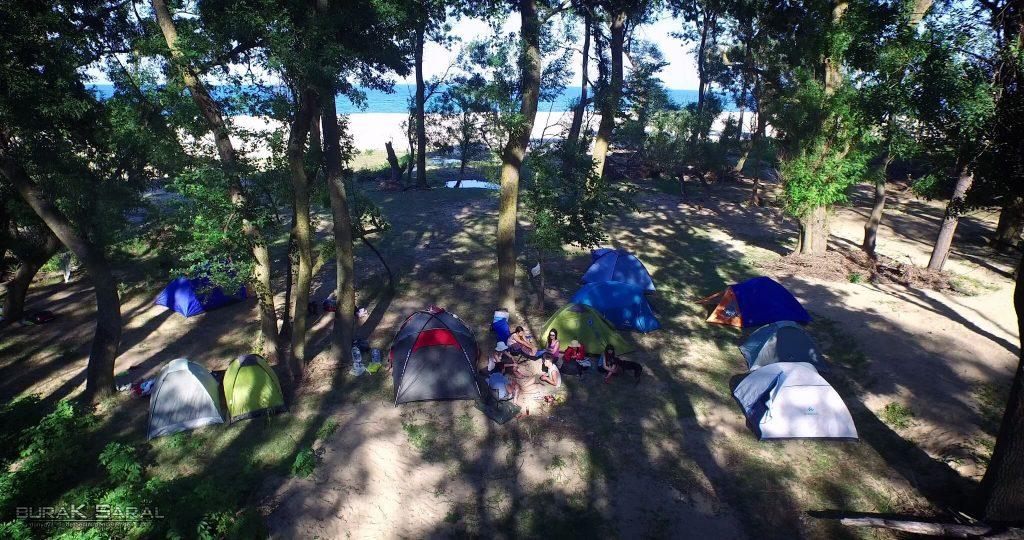 neada Kamp Alanı 3