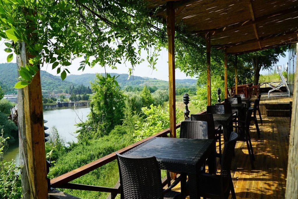 Ağva Green River Otel 5