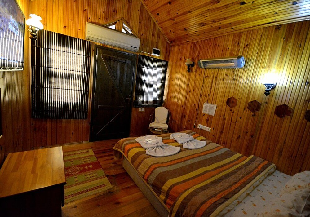Ağva Shelale Bungalov Hotel